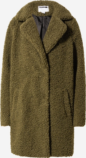 Noisy may Winter coat in Olive, Item view
