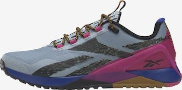 Reebok Sport Running Shoes 'Nano X1' in Blue