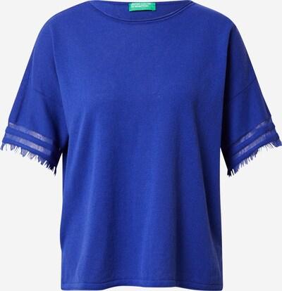 kék UNITED COLORS OF BENETTON Pulóver, Termék nézet