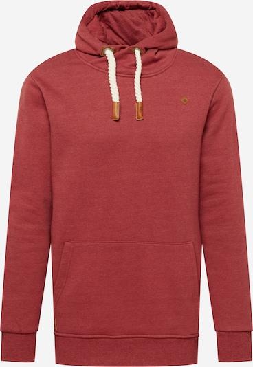 PROTEST Sportiska tipa džemperis, krāsa - pasteļsarkans, Preces skats