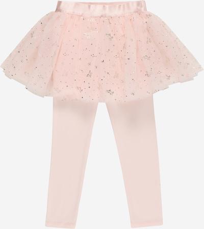 Cotton On Панталон 'Zoe Skegging' в розово / сребърно, Преглед на продукта