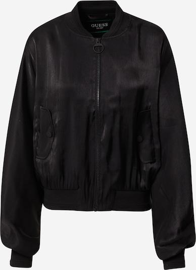 GUESS Kurtka przejściowa 'JAN' w kolorze czarnym, Podgląd produktu
