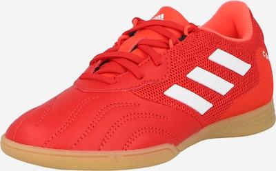 Pantofi sport 'COPA SENSE' ADIDAS PERFORMANCE pe roșu / alb, Vizualizare produs