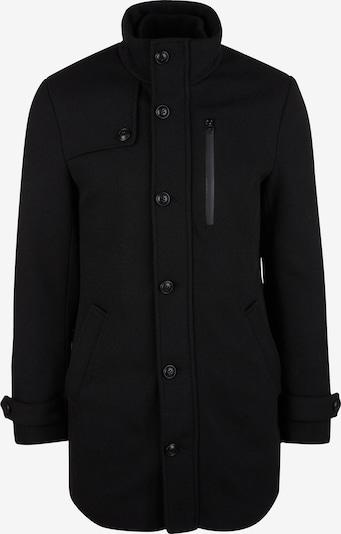 s.Oliver Between-Seasons Coat in Black, Item view