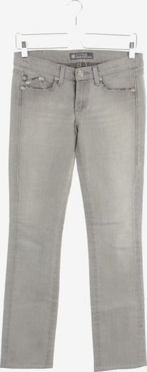 Rock & Republic Jeans in 27 in grau, Produktansicht