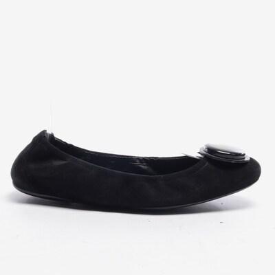HOGAN Halbschuhe in 39 in schwarz, Produktansicht