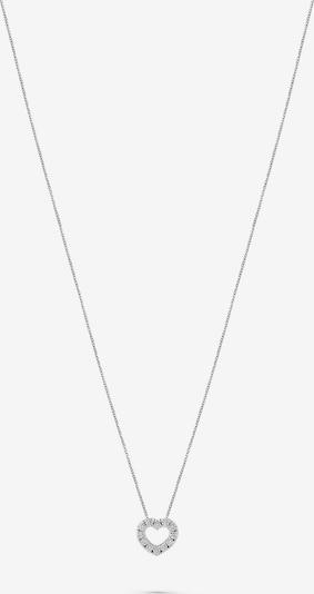 CHRIST Kette '12 Diamant ' in silber, Produktansicht