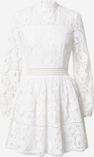 NA-KD Kleid in weiß, Produktansicht