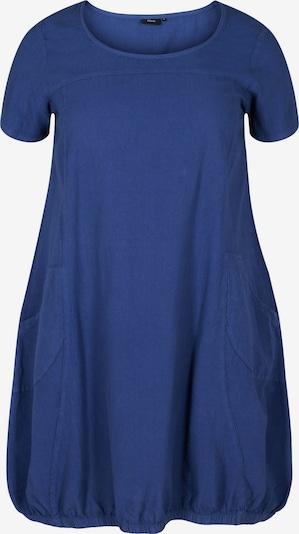Zizzi Obleka 'Jeasy' | marine barva, Prikaz izdelka