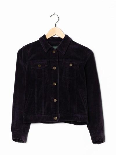 Ralph Lauren Cord-Jacke in S in pflaume, Produktansicht