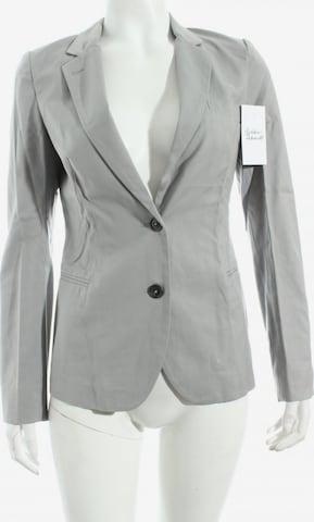 Firma Berlin Blazer in XS in Grey