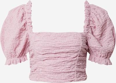 EDITED Tričko 'Corinne' - růžová, Produkt