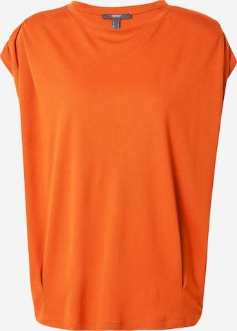 Esprit Collection Shirt in Orange