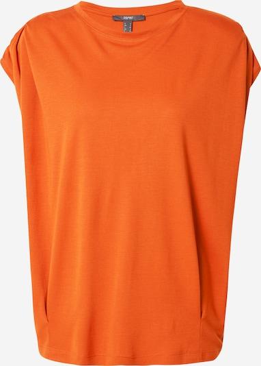 Esprit Collection T-shirt i mörkorange, Produktvy