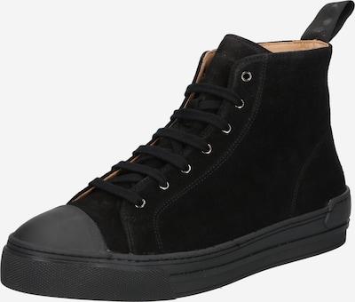 ROYAL REPUBLIQ Sneaker high en schwarz, Vue avec produit