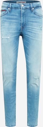 Tommy Jeans Džínsy 'SIMON' - modrá denim, Produkt
