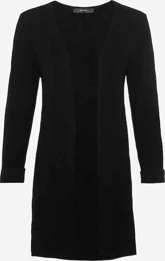 HALLHUBER Strickjacke in schwarz, Produktansicht