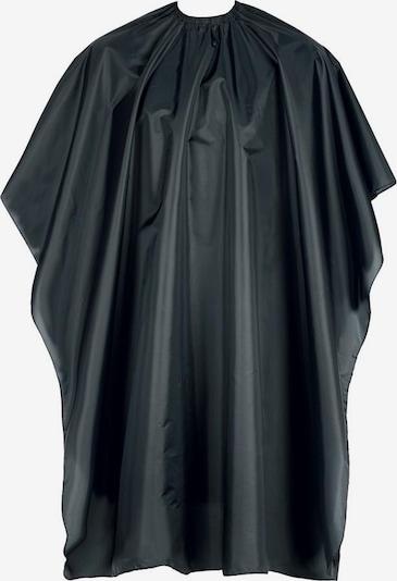 Efalock Professional Umhang 'Niagara' in schwarz: Frontalansicht