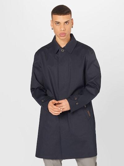 Cappotto di mezza stagione POLO RALPH LAUREN di colore navy, Visualizzazione modelli