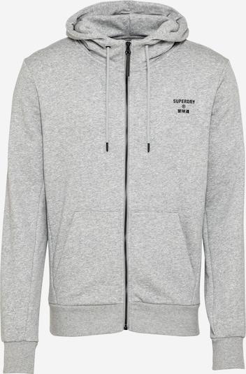 Superdry Sportiska tipa jaka pelēks, Preces skats