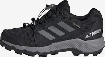 ADIDAS PERFORMANCE Boots 'TERREX GORE-TEX' in de kleur Donkergrijs / Zwart, Productweergave
