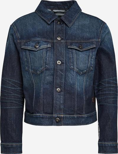 G-Star RAW Jacke ' 3301 Denim ' in blau, Produktansicht
