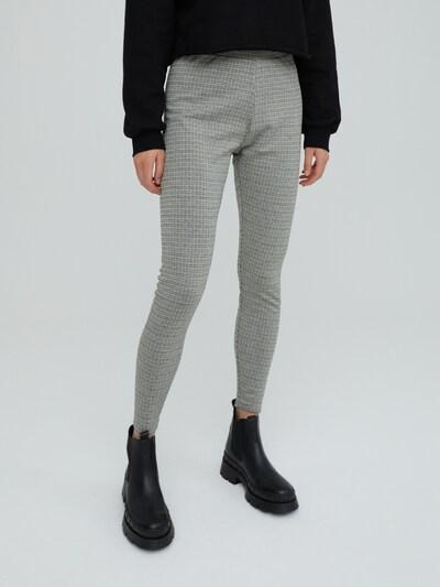 EDITED Leggings 'Rebecca' in mischfarben, Modelansicht