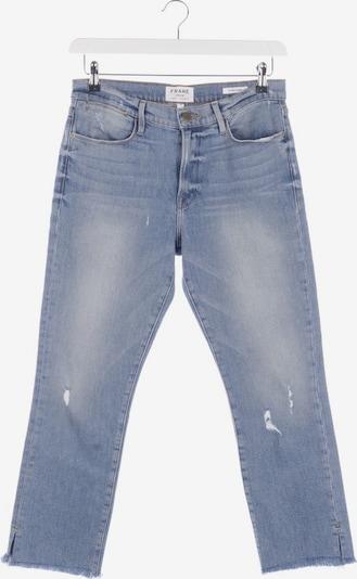 Frame Jeans in 30 in blau, Produktansicht