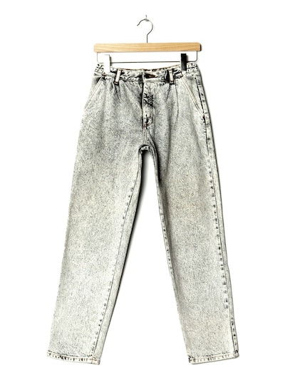 3 Suisses Jeans in 30/29 in mottled grey, Item view
