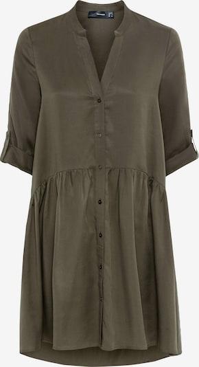 HALLHUBER Dress in Khaki, Item view