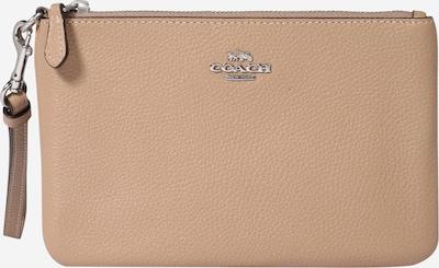 COACH Listová kabelka - farba ťavej srsti, Produkt