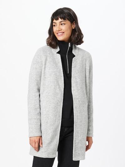 VERO MODA Prijelazni kaput 'Katrine' u siva, Prikaz modela