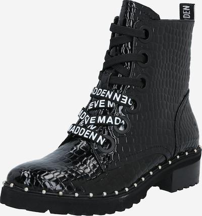 STEVE MADDEN Stiefelette in schwarz, Produktansicht