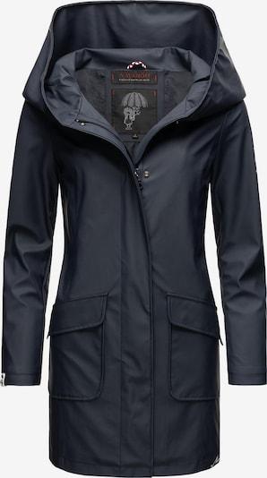 NAVAHOO Mantel in dunkelblau, Produktansicht