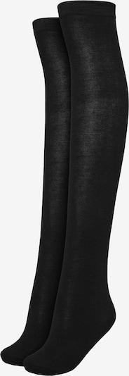 Urban Classics Overknee kousen in de kleur Zwart, Productweergave