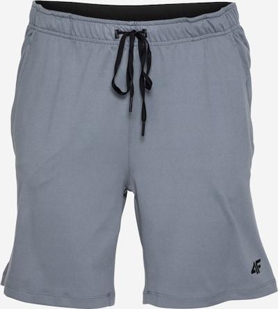 4F Sportovní kalhoty - šedá, Produkt