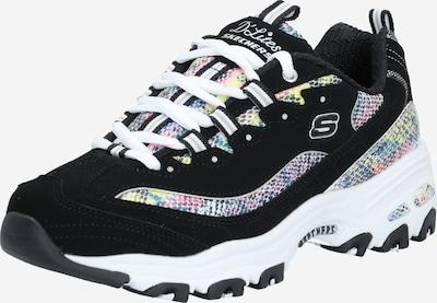 SKECHERS Sneaker low 'D'Lites' i blandingsfarvet, Produktvisning