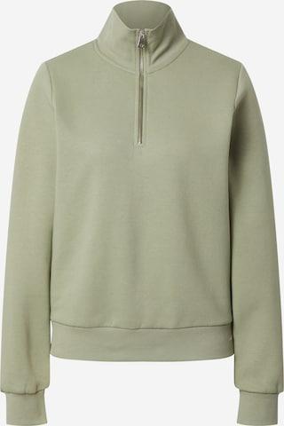Sweat-shirt 'Gaspard' EDITED en vert