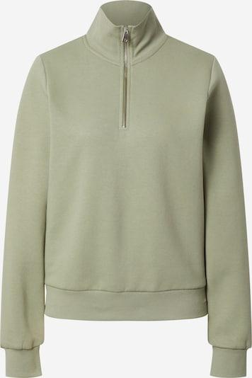 EDITED Sweatshirt 'Gaspard' in grün, Produktansicht