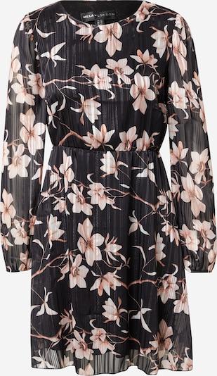 Mela London Dress in Mixed colours / Black, Item view