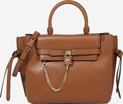 MICHAEL Michael Kors Bolso de mano en marrón, Vista del producto