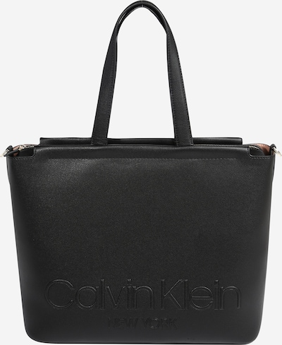 Calvin Klein Kabelka - čierna, Produkt