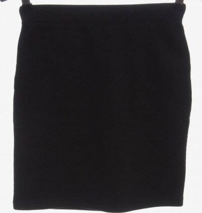 Cubus Minirock in XS in schwarz, Produktansicht