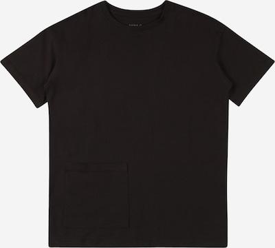 NAME IT T-Shirt 'HUMLI' en noir, Vue avec produit