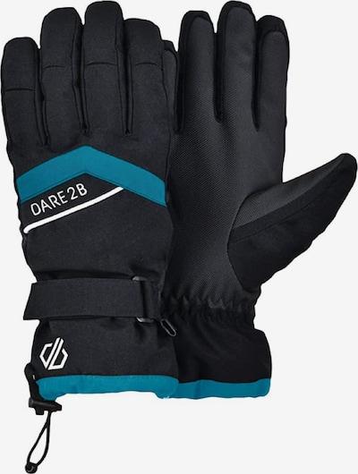 DARE 2B Skihandschuh ' Charisma ' in blau / schwarz, Produktansicht