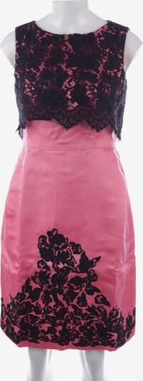 Erdem Kleid in M in pink / schwarz, Produktansicht