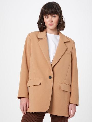 ONLY Blazer 'LANA' in Brown