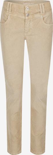 Angels Jeans 'Skinny Button' in hellbeige, Produktansicht