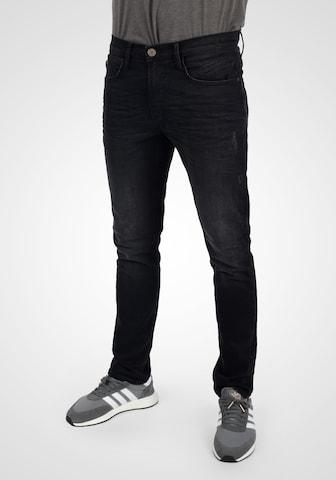 BLEND 5-Pocket-Jeans 'Grilux' in Schwarz