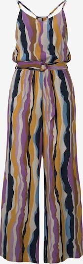 TOM TAILOR DENIM Jumpsuit in de kleur Gemengde kleuren, Productweergave